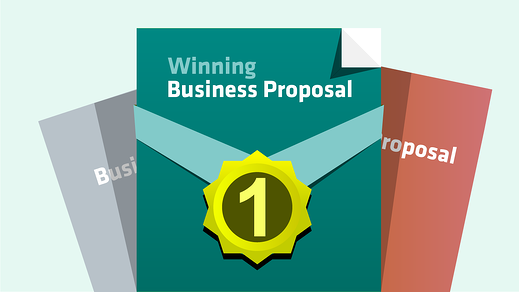 3 Tips on How to Write a Winning Business Proposal