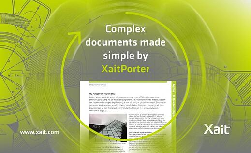 Complex Documents Made Simple by XaitPorter