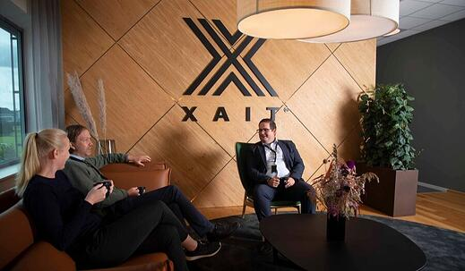 Xait – a True Industry Thought Leader