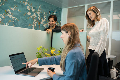 Top Priorities for Sales Teams in 2021