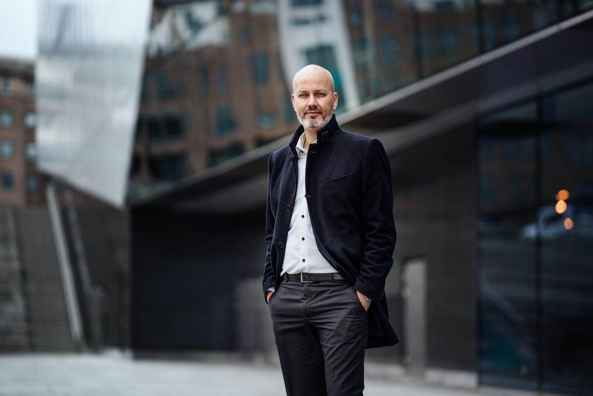 Eirik Gudmundsen_Xait CEO
