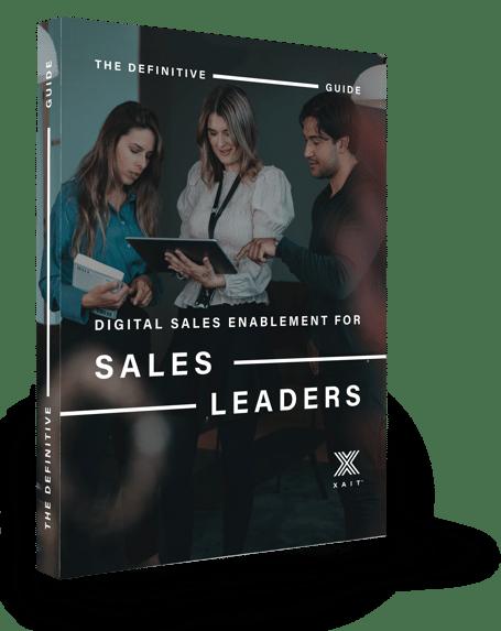 Digital sales Enablement eBook
