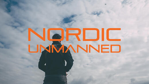 Xait welcomes Nordic Unmanned as new client