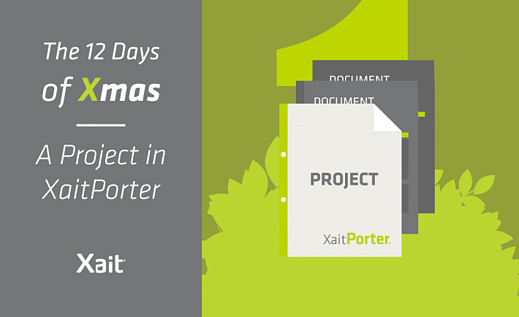 The 12 Days of Christmas: The First Day - A New Business-Critical Project