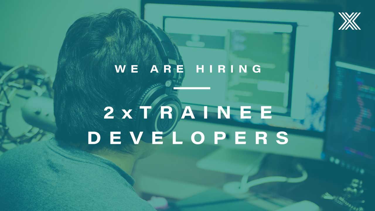 Xait is looking for two Trainee Developers