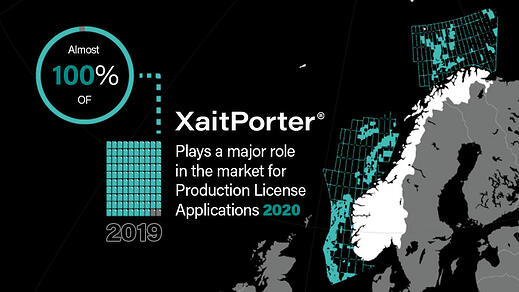 XaitPorter is the preferred collaboration tool for APA licensing round applications