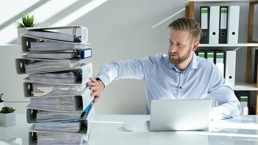 Digital Transformation of Documents