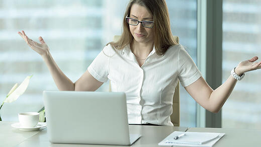 Choose document creation tools that will help you, not hinder you