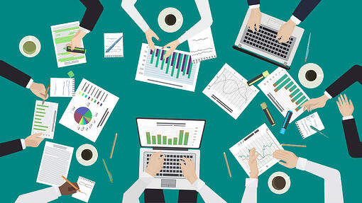 Improve efficiency in your proposal processes with these 6 tips