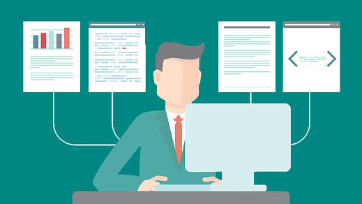 Get complete control over your document creation process