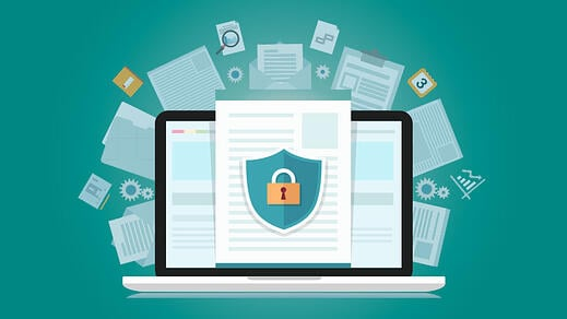 Protect your sensitive data with proposal software