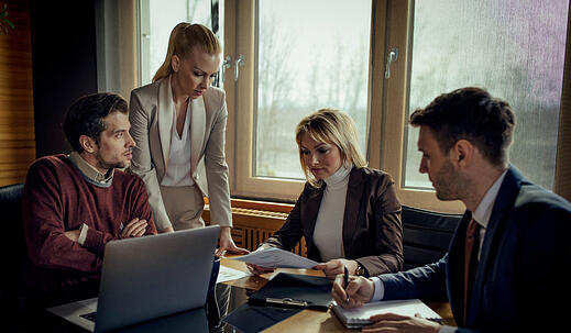 Five Top Sales Enablement Solutions to Consider