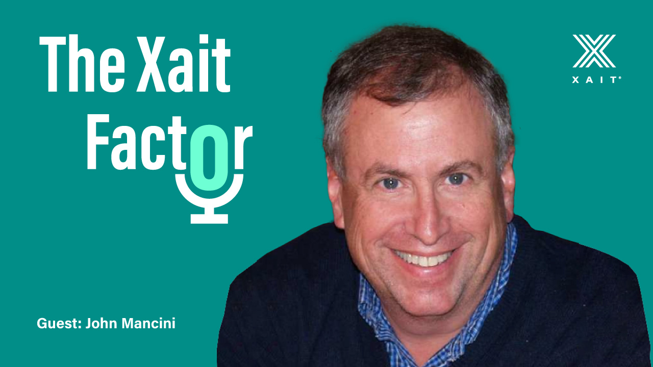 Podcast - The Xait Factor episode 4 is out!