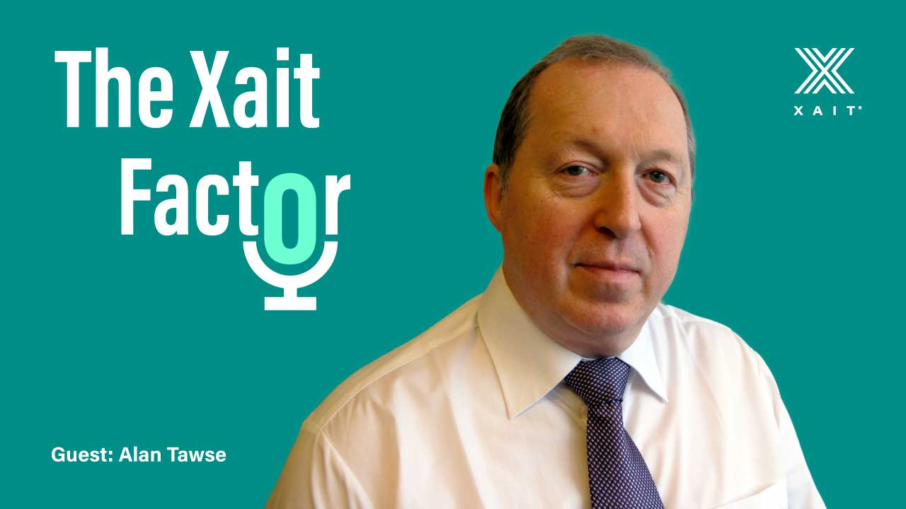 Podcast - The Xait Factor episode 6 is out!
