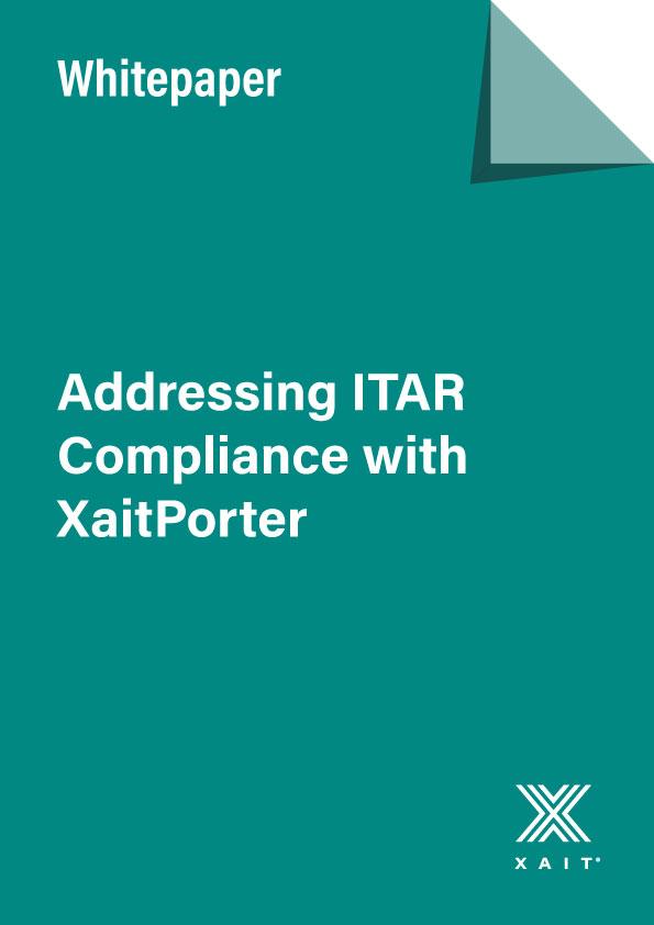 addressing_itar_compliance_with_xaitporter
