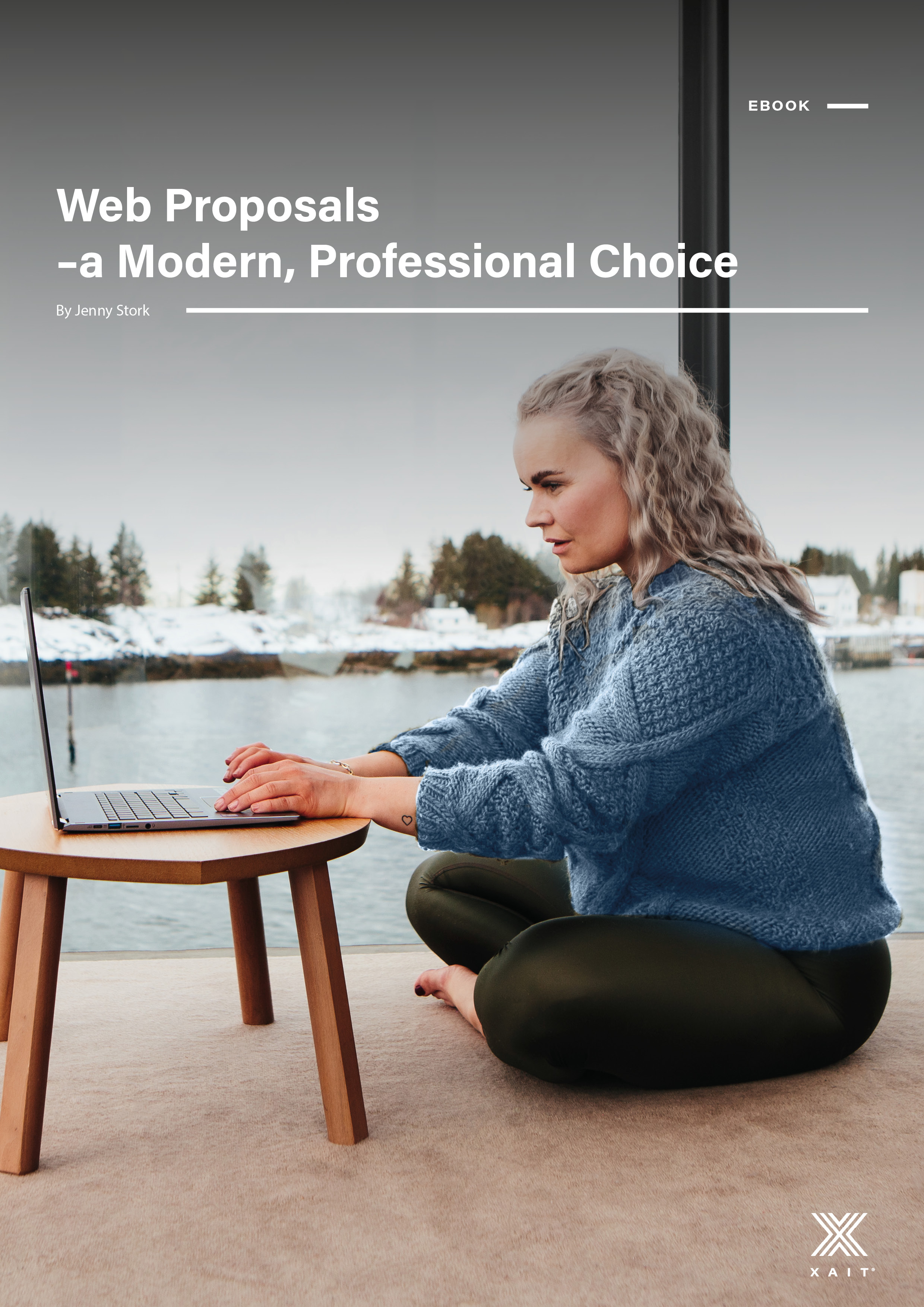 XaitCPQ Web Proposals eBook
