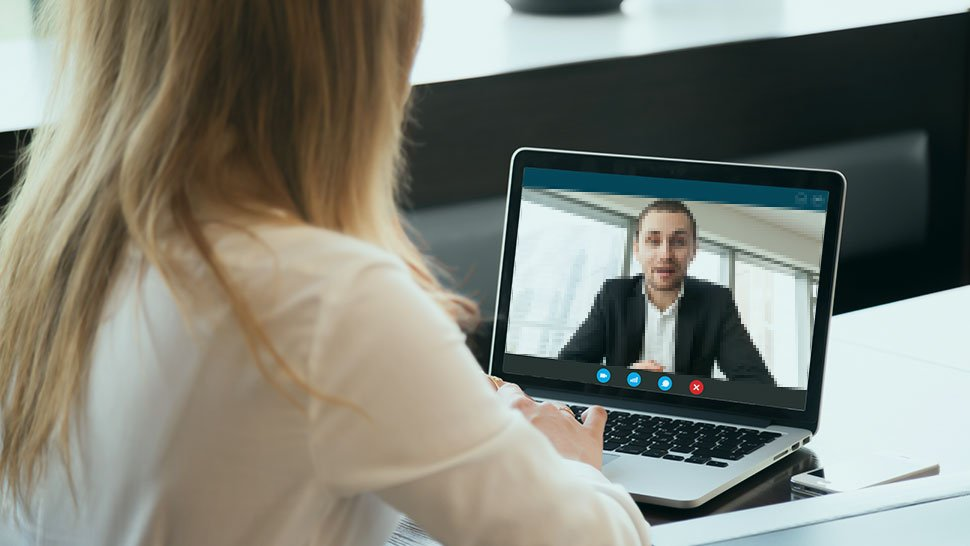 Collaborating seamlessly from home