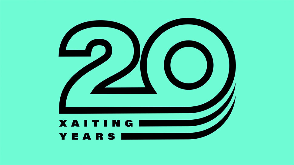 We're xaited! Kicking off Xait's 20th anniversary as a company